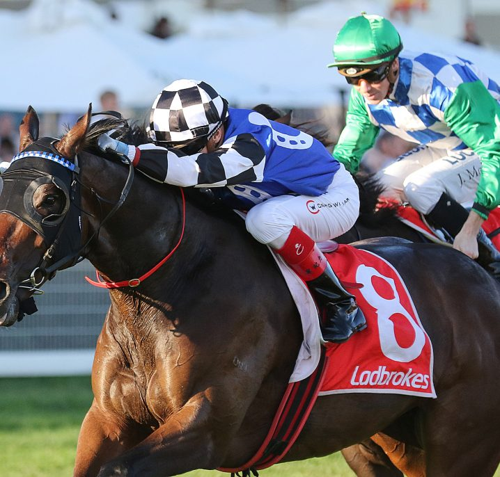 Flemington Finals Day 2020: Scratchings & Track Report