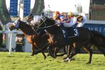 Glasshouse Handicap 2020 Winner Krone To Target Magic Millions In The Summer