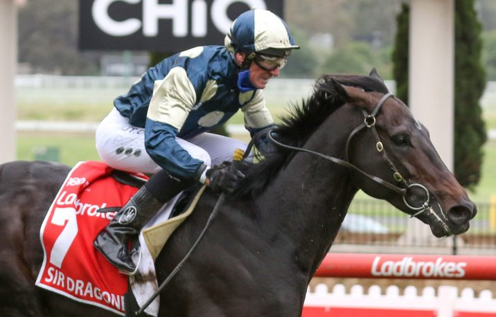 2020 Cox Plate Results: Sir Dragonet Could Head to Melbourne Cup