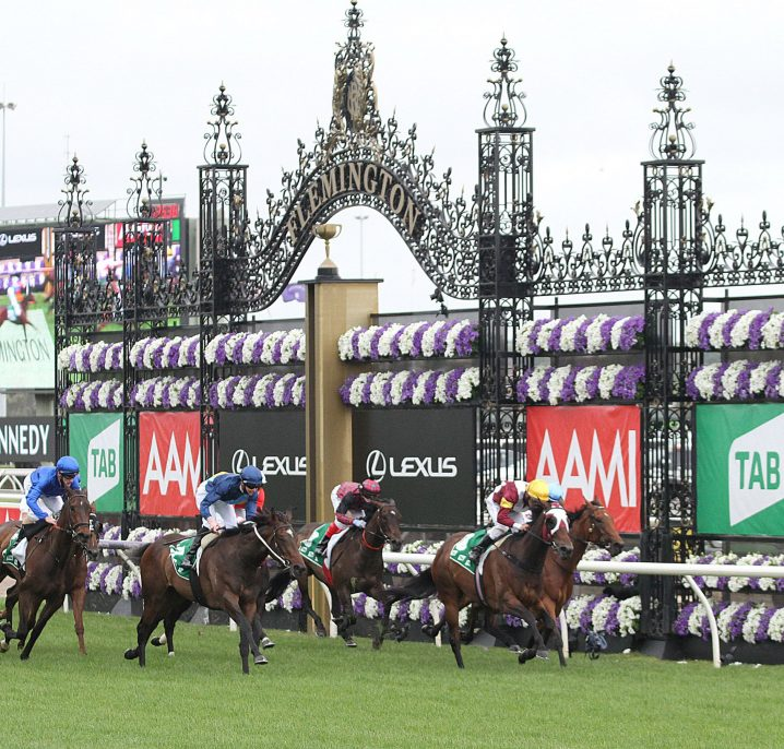 2020 Empire Rose Stakes Results: Shout The Bar Beats Odeum