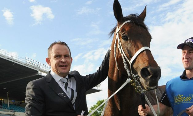 Youngstar shows Queensland Oaks potential with The Roses Win