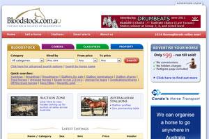 Bloodstock.com.au