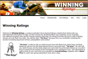 Winning Ratings