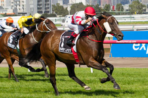 Hay List to regain sprinting crown in Challenge Stakes