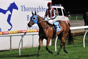 Lone Rock to take on Black Caviar in Sportingbet Classic