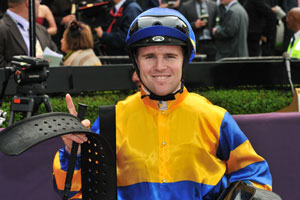 Tommy Berry