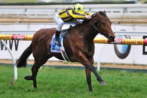 New jockey to change luck for Bel Sprinter in Galaxy