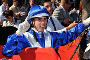 Brenton Avdulla free to ride Secret Admirer in Doncaster