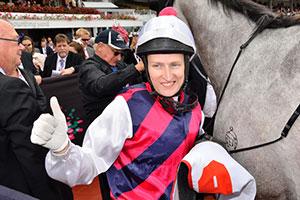 Newitt looking to sneak a lead in premiership race