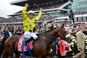 Dunaden Locked in for Cup Defence