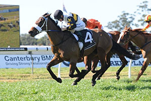 Moment Of Change heads Moody's Epsom nominations