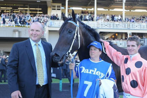 Victorian Racing awards go to Moody, Nolen and Black Caviar