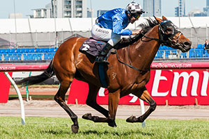 Favourites continue to get beaten in Matriarch Stakes