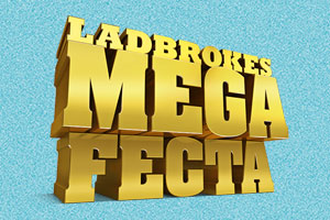 Ladbrokes Megafecta vs Tom Waterhouse Pick Ten