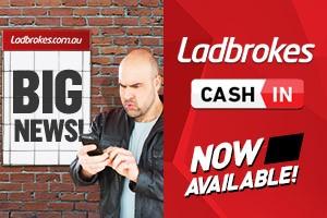 Ladbrokes Cash In