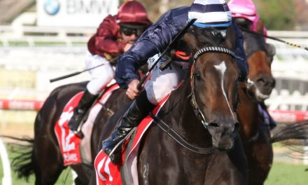 Abbey Marie to Target 2017 Caulfield Cup