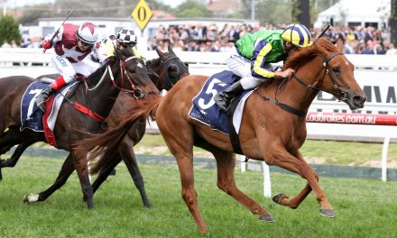 Eleonora to return to Melbourne for Caulfield Cup