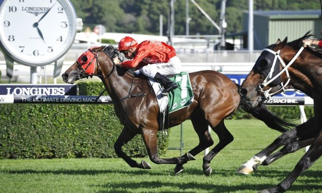 2017 Tattersall's Mile Day Preview & Tips