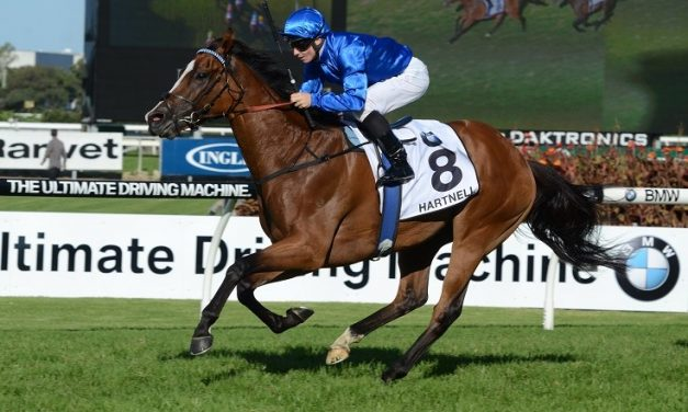 Plumptre Resigns as Godolphin Australia Managing Director