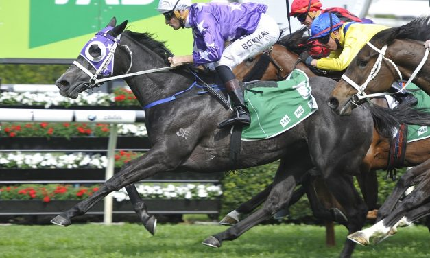 Epsom Handicap Sydney Spring Target for Foxplay