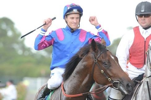 Hickmott sorts out jockeys for his 3 Darwin Cup runners