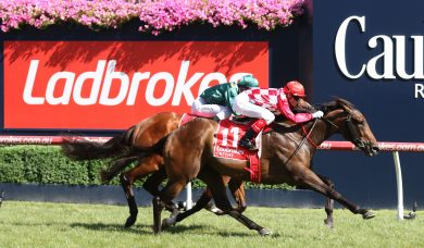 Oscietra Included In 2017 Thousand Guineas Nominations