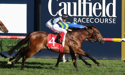 Jukebox To Danehill Stakes After Vain Stakes Win