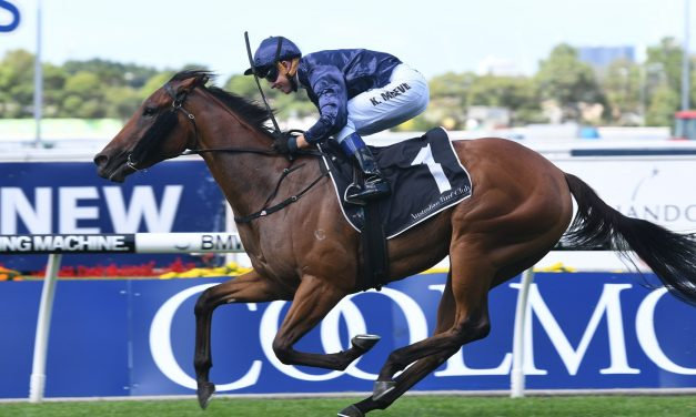 Tulip to take her place in Johnnie Walker Plate