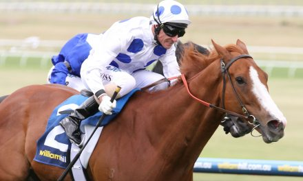 Charmed Harmony scratched from 2017 Memsie Stakes