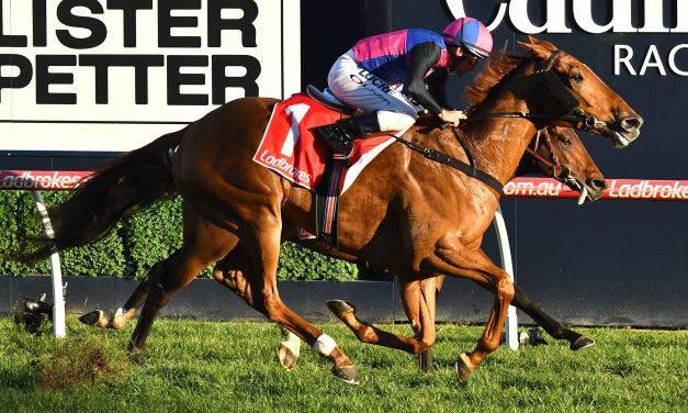 Brave Smash Seeking Potential Berth in The Everest