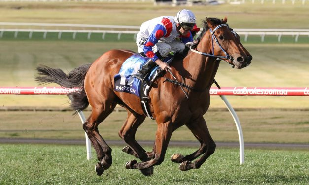 Ability to Resume in Moir Stakes