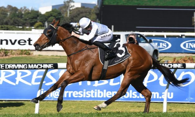 Deploy to race for Chris Waller Racing in The Everest