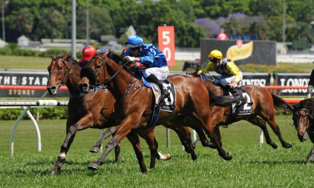 2017 Epsom Handicap Day Preview & Tips