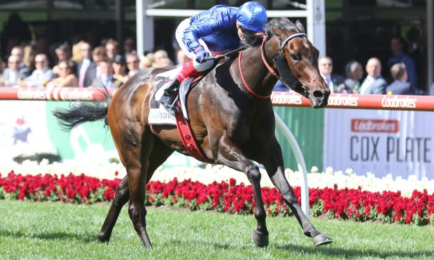Banish makes it back to back wins in Fillies Classic