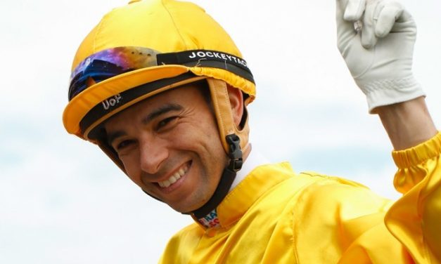 Joao Moreira to miss the Melbourne Cup after heavy fall