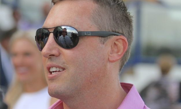 Magic Millions Classic Hopes on Show at Doomben