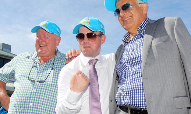 La Pomme De Pin Continues Magic Millions Classic Bid