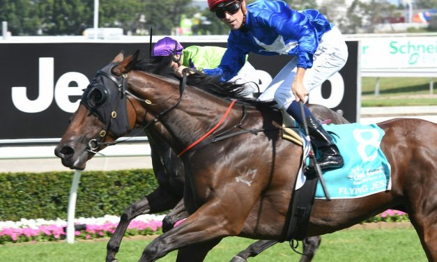 I Am Impinge gains a start in 2018 Magic Millions 3yo Guineas