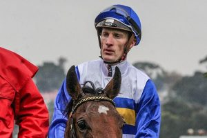 Mark Zahra Jockey Form (Photo: Ultimate Racing Photos) | HorseRacing.com.au