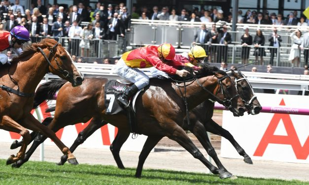 Levendi and Villermont share favouritism for 2018 Autumn Stakes