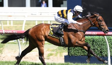 Australasian Oaks The Long-Term Goal For The Vanity Winner Rimraam