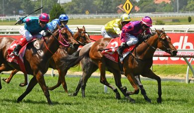Connections Pay Late Blue Diamond Stakes Entry Fee For Lady Horseowner