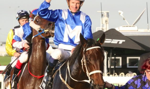 Bowman has to be cleared by doctor before riding Winx in George Ryder Stakes
