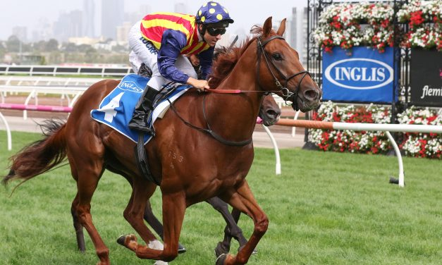 Nature Strip to clash with Sunlight in 2018 Lightning Stakes
