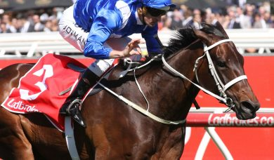 Winx set to pass Black Caviar's 25 consecutive wins record in Winx Stakes