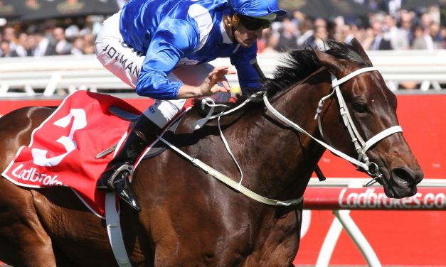 Bookie legend Bill Waterhouse rates Winx above Phar Lap