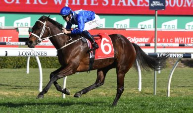 Cox Plate favourite Winx confirmed for Turnbull Stakes