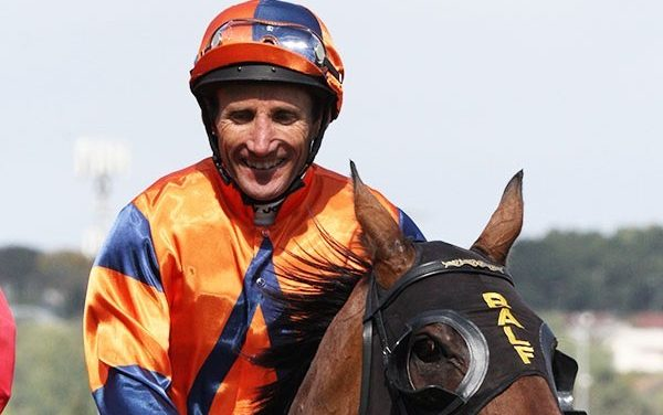 Oliver cleared of serious injury after barrier accident at Flemington