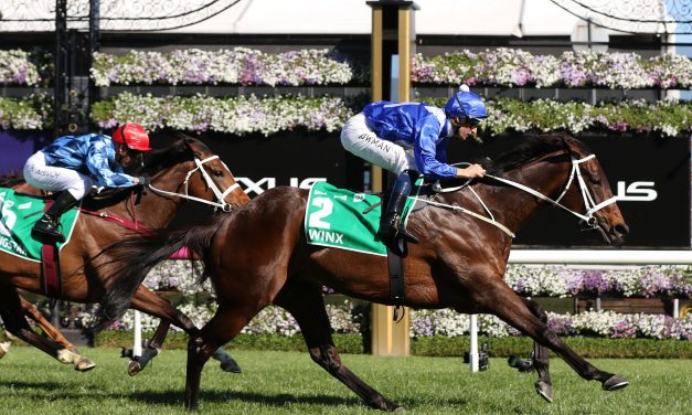 Winx form perfect for Youngstar in 2018 Caulfield Cup