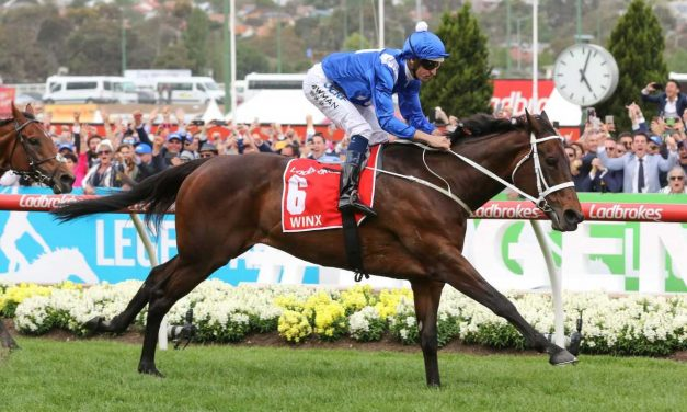 2018 Cox Plate results: Winx is the winner for the 4th time